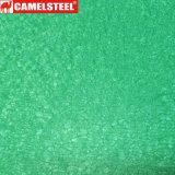 Colorare la lamiera di acciaio rivestita da Camelsteel