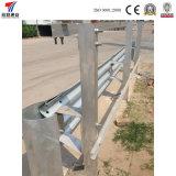 Guardavia galvanizzata TUFFO Sistema-Caldo di sicurezza di strada principale