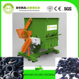 Dura-stukje de Hete Gebruikte Plastic Machine van het Recycling