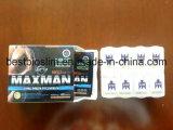 GroßhandelsMaxman sexuelle Vergrößerer-Pillen für männliches Maxman Nr. 1