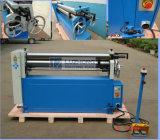 Machine à cintrer électrique de roulis de glissade (ESR-2550X3.5E)