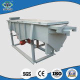 La Cina Large Electric Linear Gravel e Sand Vibration Screen Machine