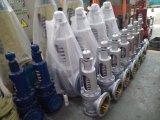 Wcb/flange de válvula da segurança aço de carbono