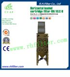 Collecteur de poussière de cartouche de Ccaf pour la machine en bois