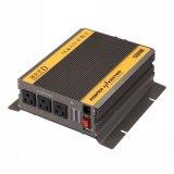 инвертор силы волны синуса 1200W DC12V/24V доработанный AC220V/110