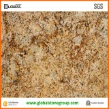 Golden naturale Persa Granite per Counter/Vanity Tops