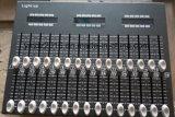 30チャネルDMXのコントローラかConsole/DMXのテスター