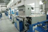 Teflonkabel-Strangpresßling-Zeile Kabel, das Maschine herstellt