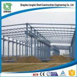 Stahlaufbau