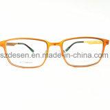 Telai dell'ottica classici di alta qualità chiara eccellente Tr90 Eyewear