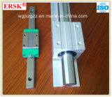 SGS CertificateとのCNC Machine Shaft Rail Linear Guide