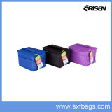 Sacchetti esterni isolati del dispositivo di raffreddamento del pranzo del ghiaccio di picnic per la promozione