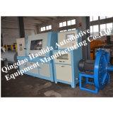 Máquina de la prueba del turbocompresor, velocidad de la prueba, flujo de aire, superpresión