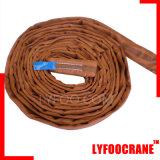 Imbracatura della tessitura della fibra