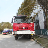 Dongfeng空港普通消防車、水消防車