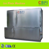 Placa Ice Maker Machine em China