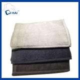 Tovagliolo di bagno del cotone per il tovagliolo spazzolato (QHDD0099)
