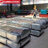 Плитка металла толя покрашенная листом Corrugated