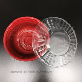 Plastic Tray PS/BOPS Food Container for Fast Food for Sushi