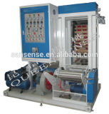 Mini machine de fabrication de film de HDPE et de LDPE (style ancien)