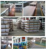 La placa de acero inoxidable al por mayor de la alta calidad 1m m tasa densamente 304/304L hecho en China