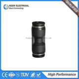 Conetor rápido pneumático usado tratamento da água