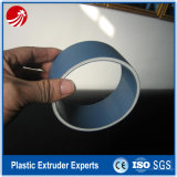 Trois couches de pipe en plastique composée de pp faisant la machine