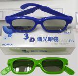 Acheter Reald 2016 les verres 3D polarisés circulaires passifs en plastique pour 3D le théâtre du cinéma polarisé par Ciruclar et tout le 3D polarisé par passif TV de Vimick