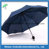 선전용 Gift Items Outdoor Use Polyester Folding 일요일 및 Rain Women Umbrella