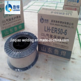 MIG Copper Coated Welding Wire Er70s-6 0.8-1.6mm