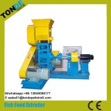 Fabricante Fish Pet Dog Feed Pellet Processing Extruder Equipment