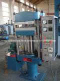 presse de vulcanisation du fléau 80t quatre, presse corrigeante hydraulique