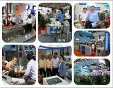 Petite machine à emballer humide de la Chine de constructeur d'essuie-main du Vietnam