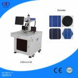 Máquina de gravura do laser de ITO