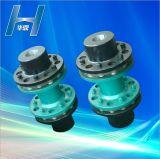 Accoppiamento flessibile dell'asta cilindrica del diaframma (JMI)