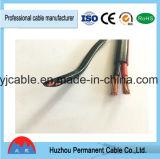 Cable de transmisión estándar único del PVC de Australia de la calidad estupenda