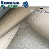 Qualitäts-synthetisches Leder für Auto-Bodenbelag-Polsterung