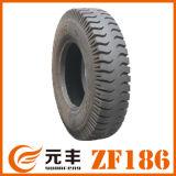 Pneu de TBR, pneu polarisé d'autobus de pneu, pneu de tube