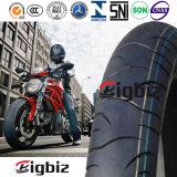 Pneu/pneu de moto de l'usine 90/80-17 de qualité