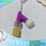 Feder Type IV Cannula Without Valve und Without Wings mit CE&ISO Approval