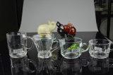 De Duidelijke Thee van het Glas/het Drinken van de Koffie/van de Wijn Kop de van uitstekende kwaliteit