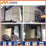 Bord automatique Bander de PVC de Profilling de travail du bois
