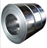 Bobina de aço fábrica galvanizada galvanizada Prepainted da folha de metal PPGL