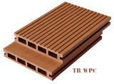 WPC terrazas fábrica de alta calidad y bajo precio