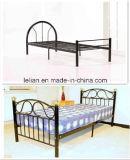 Кровать стального Bedchamber самого лучшего качества двойная и одиночная