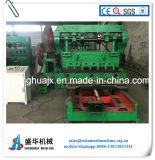 Máquina ampliada de la cerca, máquina del metal de Expande