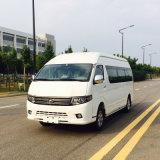 5.4m Electric Commercial Van met 15 Seats