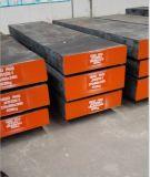Le Hot-Work DIN 1.2344 /SKD61/ H13 meurent l'acier