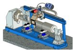 Hydrozylinder-Umfangsnahtschweißung-Maschine