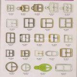 高品質OEMの発注の靴のバックルは使用できる
